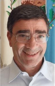 Roberto Di Marco, sindaco di Isola del Gran Sasso