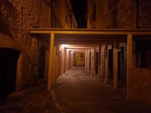 Porta Canavina