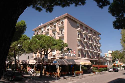 Hotel Oceanic  30016 Via Pietro Mascagni 5 Jesolo Lido Italy