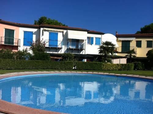 Villaggio Dei Gabbiani  30016 Via Buonarroti 18 Checkin at Via Aquileia 15 Lido di Jesolo