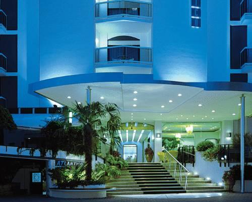 Hotel Atlantico  30016 Via Bafile III Accesso Al Mare 11