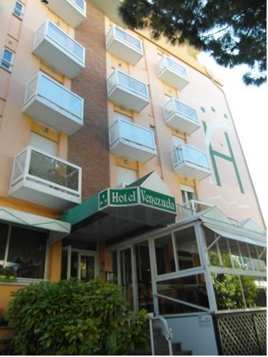 Hotel Venezuela  30016 Via dello Storione 11 Lido di Jesolo
