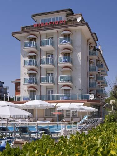 THB Hotel Casa Mia in Lido di Jesolo