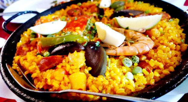 Cucina spagnola i piatti preferiti dai turisti  Minorca