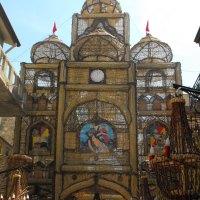 Archi di Pasqua - San Biagio Platani (AG)