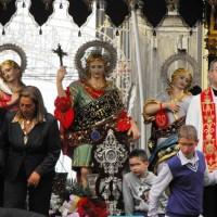 SS. Fratelli Martiri Alfio, Filadelfo e Cirino - Sant'Alfio (CT)