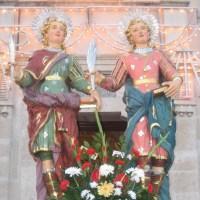 SS. Cosma e Damiano – San Cosmo (Fraz. di Acireale – CT)