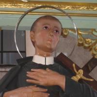S. Gerardo Maiella - San Gerardo (Fraz. di Piedimonte Etneo - CT)