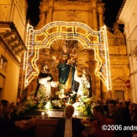 S. Maria del Rosario – Ragusa