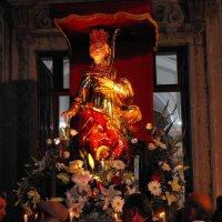 S. Caterina d'Alessandria - San Pietro Clarenza (CT)