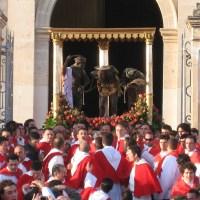 Cristo alla Colonna - Ispica (RG)