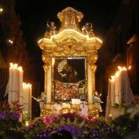S. Maria Madre Pietà del Popolo - Trapani