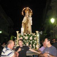 S. Maria del Carmelo - Santo Stefano Quisquina (AG)