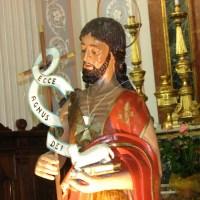 S. Giovanni Battista - San Giovanni Gemini (AG)