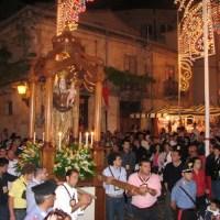 S. Maria del Carmelo - San Giovanni Gemini (AG)