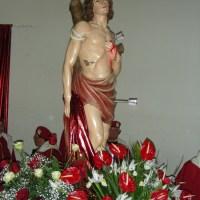 S. Sebastiano Martire – Pachino (SR)