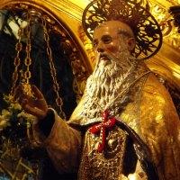 S. Antonio Abate – Aci Sant'Antonio (CT)