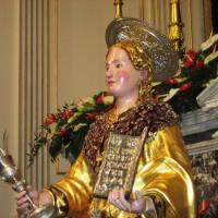 S. Giovanni Evangelista – Festa Liturgica Invernale – San Giovanni La Punta (CT)