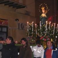 S. Maria Immacolata della Neve – Termini Imerese (PA)