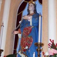 S. Lucia V. e M. – San Giovanni La Punta (CT)