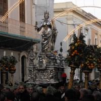 S. Lucia V. e M. – Ottava – Siracusa