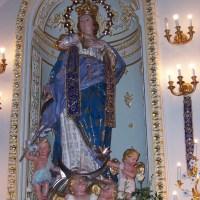 S. Maria Immacolata – Linguaglossa (CT)