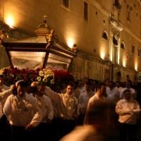 Processione della Santa Spina - Noto (SR)