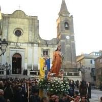 S. Agata V. e M. – Montemaggiore Belsito (PA)