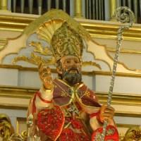 S. Biagio Vescovo e Martire – Viagrande (CT)