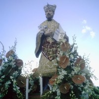 S. Gaetano da Thiene - Santo Stefano Medio (Fraz. di Messina)