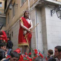 Venerdì Santo - Giampilieri Superiore (Fraz. di Messina)