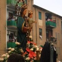 S. Maria Ausiliatrice - Rione Giostra (Messina)