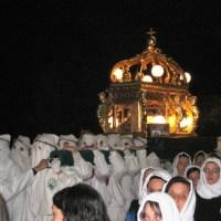 Cristo Morto e l'Addolorata - Leonforte (EN)