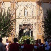 S. Gaetano da Thiene - Rione Brancaccio (Palermo)