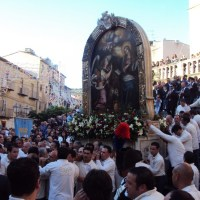 S. Maria dei Miracoli - Collesano (PA)