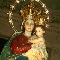 S. Maria delle Grazie - Trabia (PA)