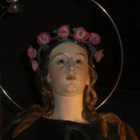 S. Rosalia Vergine - Rione Marabitti (Palermo)