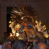 S. Maria Assunta - Caccamo (PA)