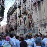 S. Maria del Lume al Noviziato - Palermo