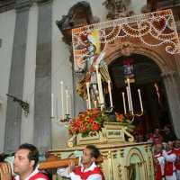 S. Nicasio Martire - Caccamo (PA)