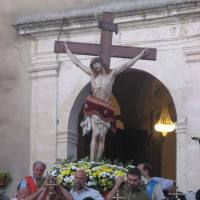 SS. Crocifisso - Locati (Fraz. di Bompietro - PA)