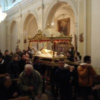 Settimana Santa - Gravina di Catania (CT)