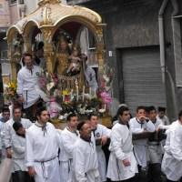 S. Maria del Carmelo - Aci Platani (Fraz. di Acireale - CT)
