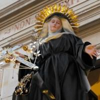 S. Rita da Cascia - San Giovanni La Punta (CT)
