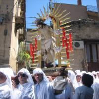 Cristo alla Colonna - Palagonia (CT)