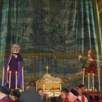 Cristo Morto e l'Addolorata - Pedara (CT)