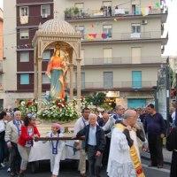 S. Maria della Guardia - Rione Guardia Ognina (Catania)