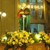 S. Paolo Apostolo - Rione San Paolo (Gravina di Catania - CT)