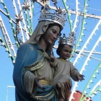 S. Maria della Salute - Rione Picanello (Catania)