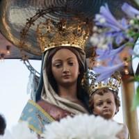 S. Maria delle Grazie - Rione Carrubba di Ognina (Catania)